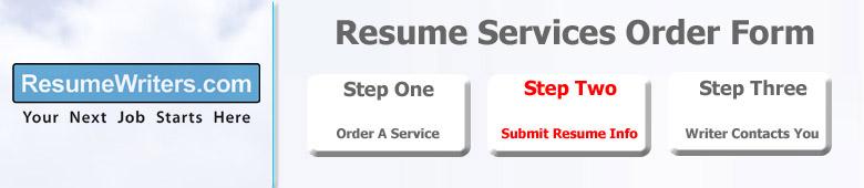 professional resume writing service  resume writers  com